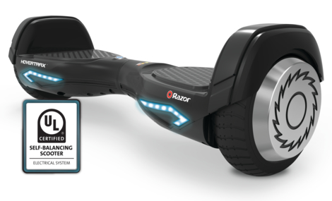 Razor Hovertrax 2 0 Hoverboard Self Balancing Scooter