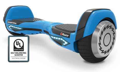 #RideRazor Prize: Hovertrax 2.0