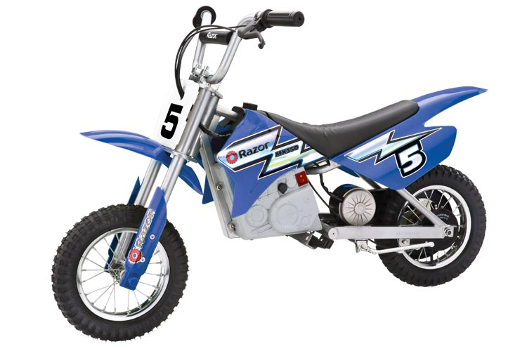 Moto Dirt Rocket-MX 350 de Razor