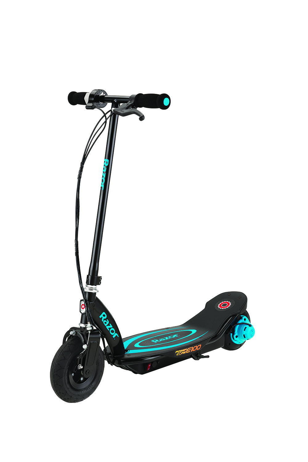 razor e200 electric scooter electric scooters top performance power core e100