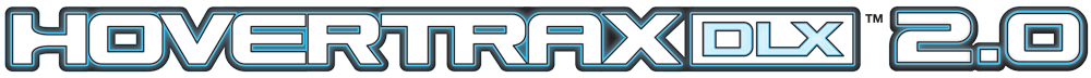 Hovertrax DLX 2.0 Logo