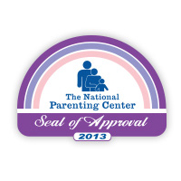national parenting award 2013