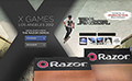 Razor History: Team Razor Demos X-Games Los Angeles