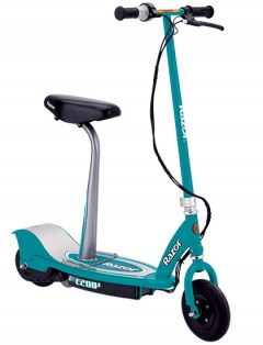 Razor E300s Sit Or Stand Electric Scooter For Ecosmart Teens Amp Adults