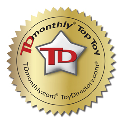 Razor Awarded TDMonthly Top Toy Award