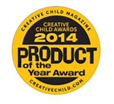 Razor Awarded 2014 Creative Child Magazine Product Of The Year Award