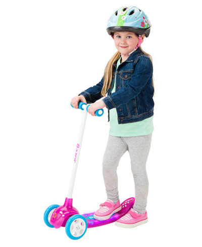 Razor Jr. Lil' Pop Scooter