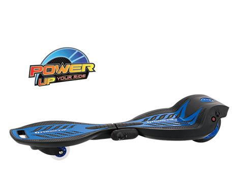 Razor RipStik Electric Ride-On