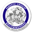 Parents Choice Award - t3 2016