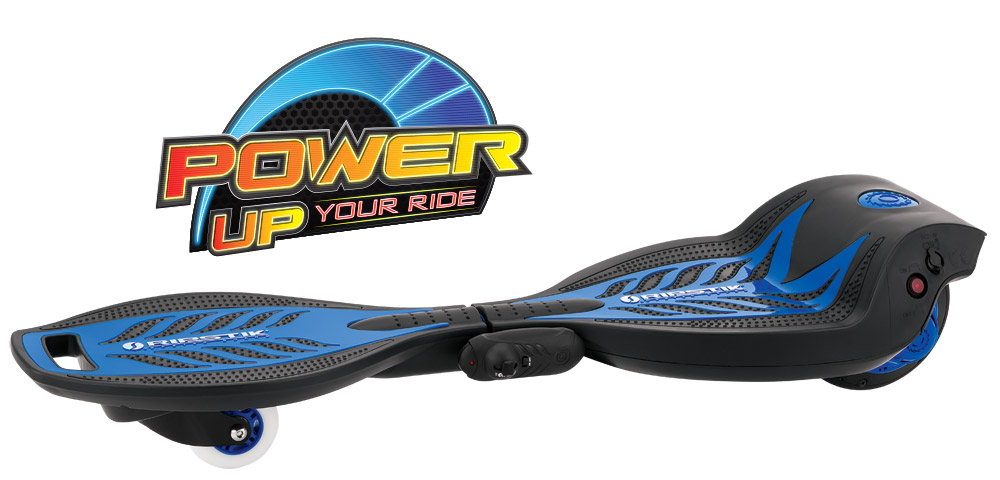 Razor Ripstik Electric Caster Board Ride On With Power Core