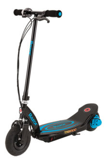 Razor E300s Sit Or Stand Electric Scooter For Ecosmart