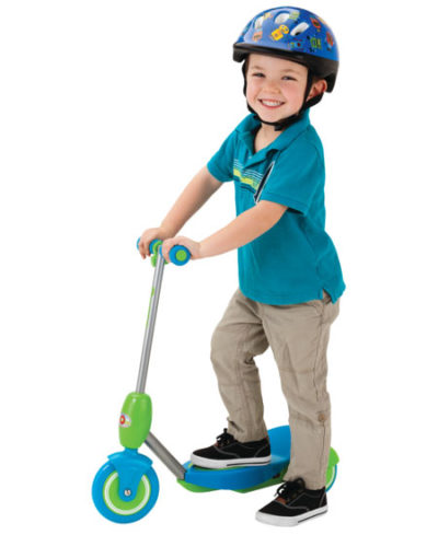 Razor Jr. Lil' E Electric Kick Scooter