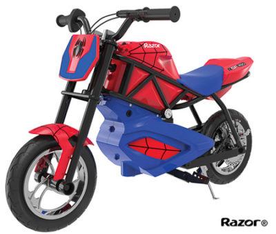 Razor Spider-Man RSF350™ Dirt Ride